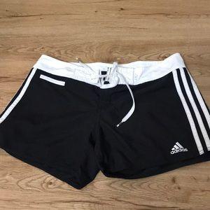 Adidas Shirt size small women's